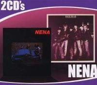 Cover Nena - Nena / Eisbrecher [2 CD]